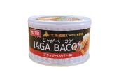 ジャガベーコン缶詰ブラックペッパー味