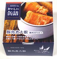 豚角煮缶詰