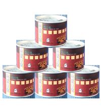 四川風麻婆豆腐缶詰