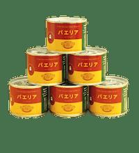 パエリア缶詰(6缶セット)