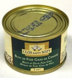 フォアグラ缶詰