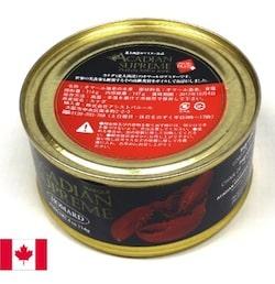 ロブスター缶詰