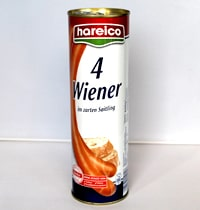 ウィンナードイツ